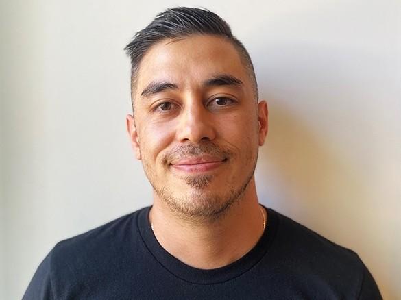 Chef Zachary L. Nguyen
